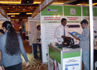Indian Trade Fair Dubai 2013