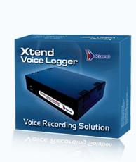 xtend voice logger 30